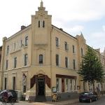 Woh- und Geschäftshaus - Grevesmühlen